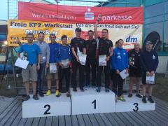 57 Sieger Masters Cottbus