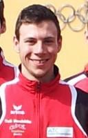 Ian Manthey