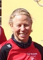 Antje Ungewickell